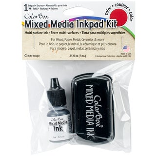 ColorBox Mixed Media Kit