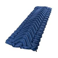Klymit Static V Lightweight Sleeping Pad Navy
