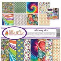 """Ella & Viv Collection Kit 12""""X12"""""""