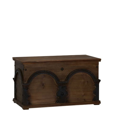 Arch Trunk, Large