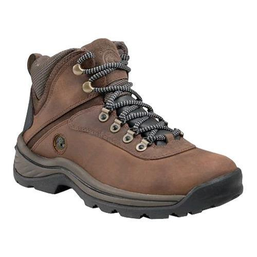 b18991dd4a Shop Women s Timberland White Ledge Waterproof Mid Brown - Free Shipping  Today - Overstock - 17670279