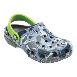 Children's Crocs Classic Graphic Clog Kids Camo
