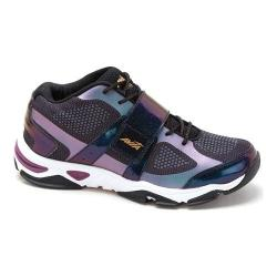 Women's Avia GFC Studio II Cross Trainer Black/Iron Grey/Plumberry (More options available)