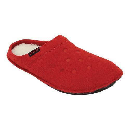 Crocs Classic Slipper Pepper/Oatmeal