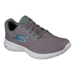 Women's Skechers On the GO City 3 Optimize Sneaker Charcoal