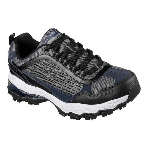 Men's Skechers After Burn M Fit Air Training Shoe Navy/Black