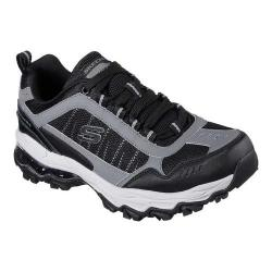 Men's Skechers After Burn M Fit Air Training Shoe Black/Charcoal