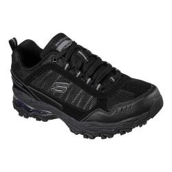 Men's Skechers After Burn M Fit Air Training Sneaker Black