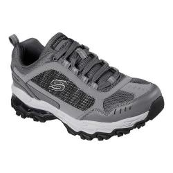 Men's Skechers After Burn M Fit Air Training Sneaker Gray