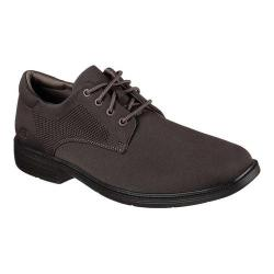 Men's Skechers Caswell Frendo Oxford Taupe