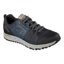 Men's Skechers Escape Plan Sneaker Navy/Orange (More options available)