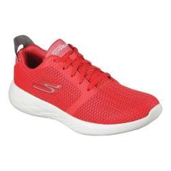 Women's Skechers GOrun 600 Running Shoe Red