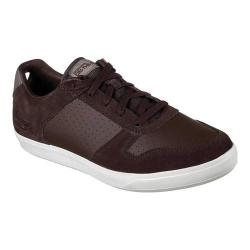 Men's Skechers GOvulc 2 Limit Sneaker Chocolate