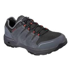 Men's Skechers GOwalk Outdoors 2 Walking Shoe Charcoal/Black
