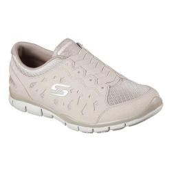 Women's Skechers Gratis Light Heart Sneaker Taupe
