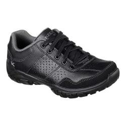 Boys' Skechers Relaxed Fit Grambler II Sneaker Black
