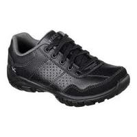 Boys' Skechers Relaxed Fit Grambler II Sneaker Black