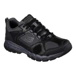 Men's Skechers Relaxed Fit Outland 2.0 Trail Shoe Black/Charcoal