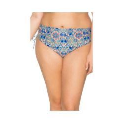 Women's Curve by Sunsets Divine High Hipster Bottom Pompeii