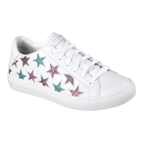 Skechers Side Street Star Side Sneaker (Women's) OHVRr