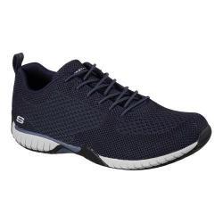 a2933f5f9ba8 Shop Men s Skechers Sendro Jensen Sneaker Navy - Free Shipping Today ...