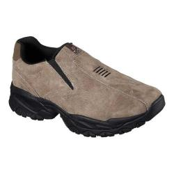 Men's Skechers Sparta 2.0 Corbino Slip-On Brown