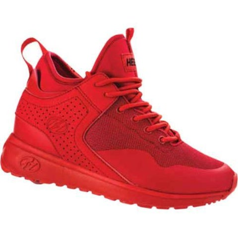 Children's Heelys Piper Roller Shoe Triple Red