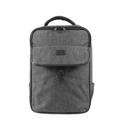 Men's JWorld New York Class Laptop Backpack Black