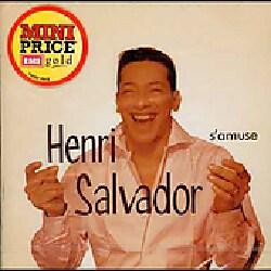 HENRI SALVADOR - S'AMUSE