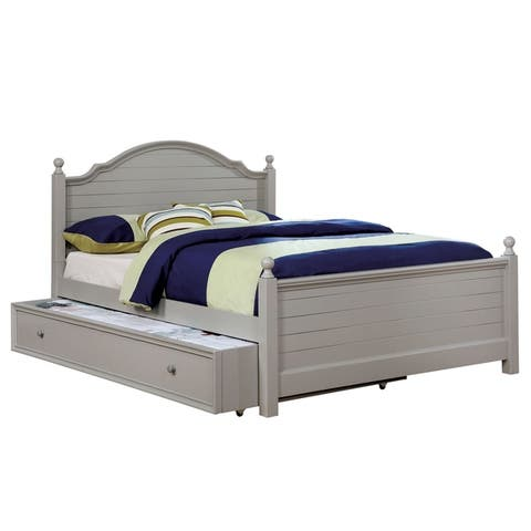 Taylor & Olive Cholla Four Poster Wood Bed