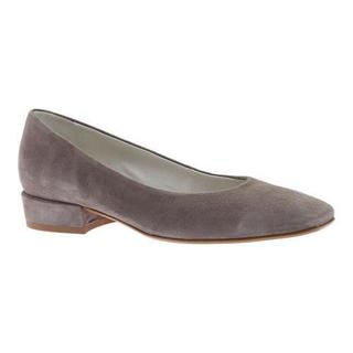 Women's Kenneth Cole New York Bayou Ballet Flat Taupe Suede