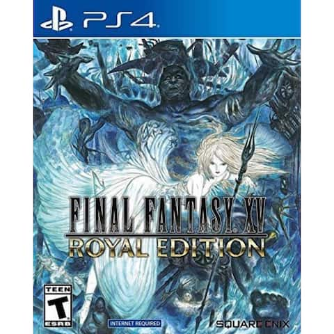 Square Enix FINAL FANTASY XV ROYAL EDITION
