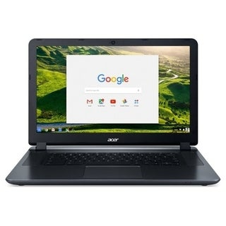 Acer Laptop Intel Celeron® 1.60 GHz 2 GB Ram 16GB SSD Chrome OS