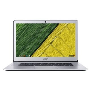 "Acer 15.6"" Intel Core Pentium 1.1GHz 4GB Ram 32GB Flash Chrome OS"