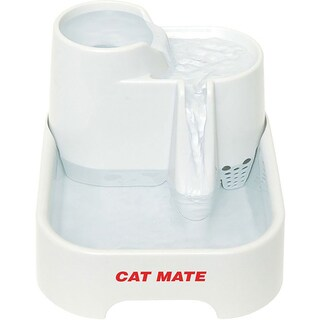 Cat Mate Pet Fountain 70Fl Oz