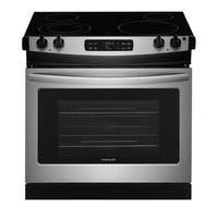 Frigidaire 30'' Drop-In Electric Range - Stainless Steel