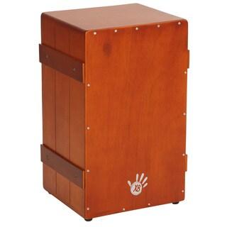 Flamenco Crate Cajon, Vintage Mahogany Stain