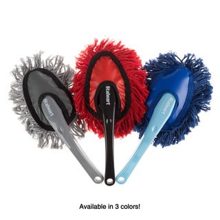 Car Duster for Interior Automotive Detailing- Stalwart