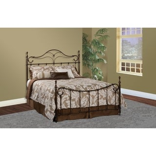 Hillsdale Bennett Queen Bed Set Rails not Included