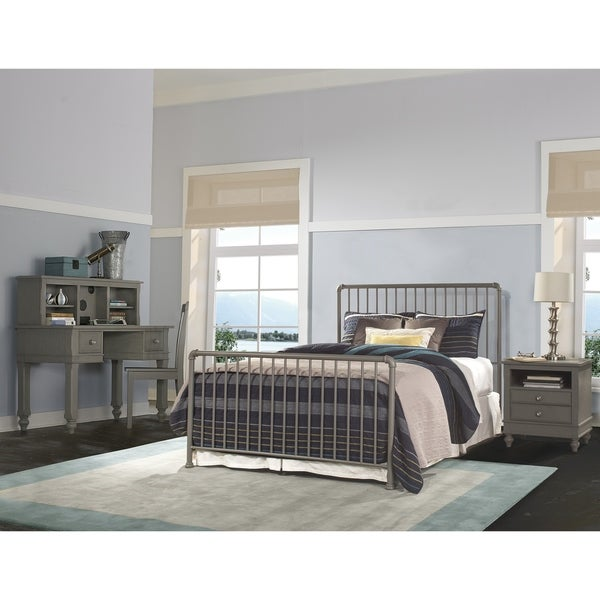 Hillsdale Brandi Queen Bed Set Bed Frame Not Included