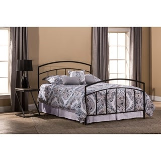 Hillsdale Julien Full Bed Set Rails Included