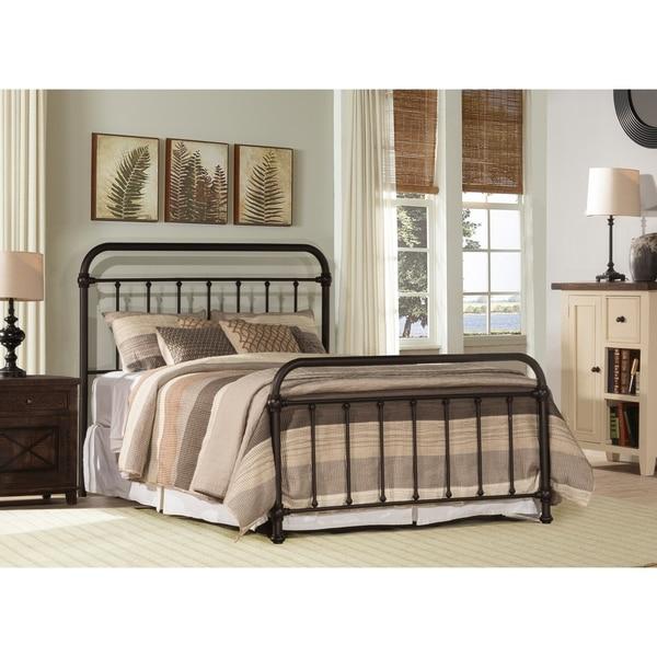 Hillsdale Kirkland Queen Bed Set Bed Frame Included