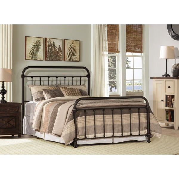 Hillsdale Kirkland Queen Bed Set Bed Frame Not Included