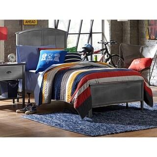 Hillsdale Urban Quarters Twin Panel Bed Set