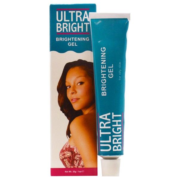 Mitchell Brand Ultra Bright 1-ounce Brightening Gel