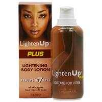 Mitchell Brand 13.52-ounce Lighten Up Plus Body Lotion