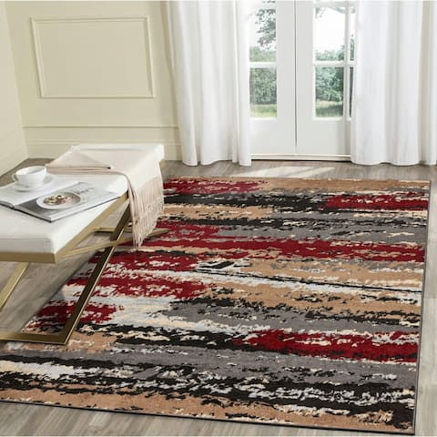LR Home Infinity Desert Plains Rug