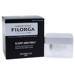 Filorga Sleep and Peel Resurfacing 1.69-ounce Night Cream