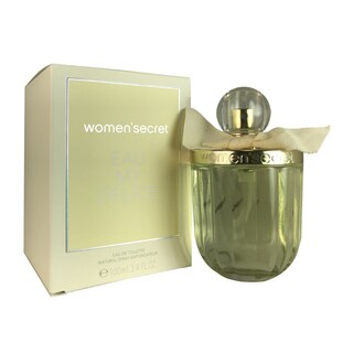 Women Secret Eau My Delice Women's 3.4-ounce Eau de Toilette Spray