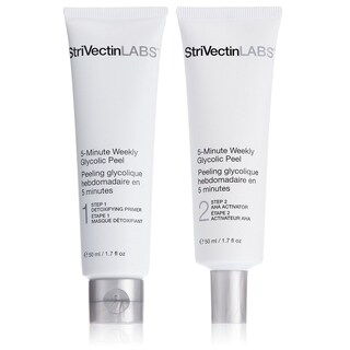StriVectin LABS 5-Minute Weekly Glycolic Peel